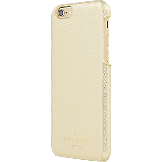 Wrap Case for iPhone 6/6s - Gold