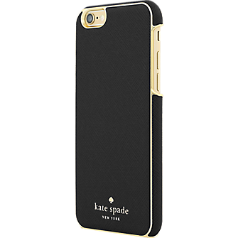 Wrap Case for iPhone 6/6s - Black