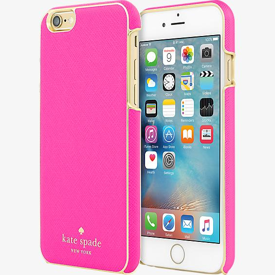 Wrap Case for iPhone 6/6s - Vivid Snapdragon