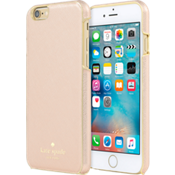 Wrap Case for iPhone 6/6s - Saffiano Rose Gold