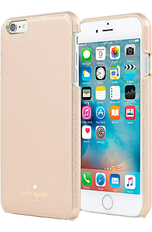 online store 8b68d 47ab4 Wrap Case for iPhone 6 Plus/6s Plus - Saffiano Rose Gold