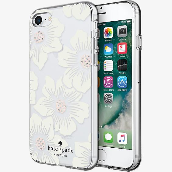 Flexible Hardshell Case for iPhone 8/7