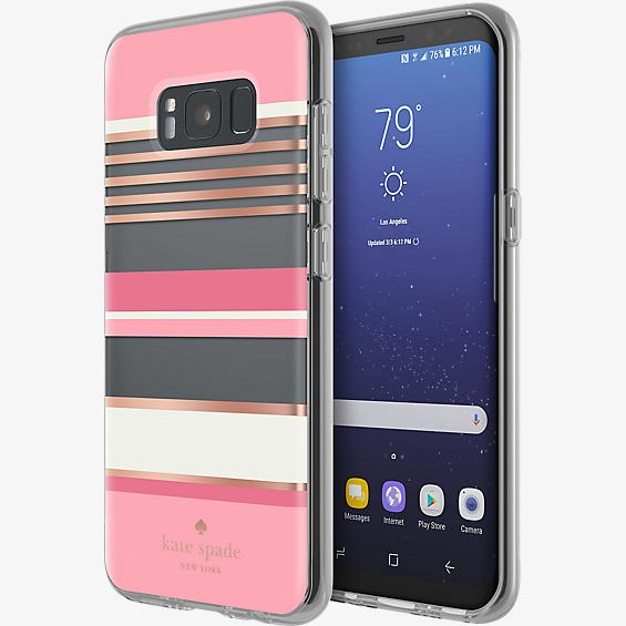 Flexible Hardshell Case for Samsung Galaxy S8