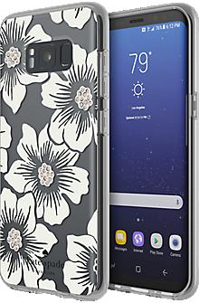 Flexible Hardshell Case for Samsung Galaxy S8
