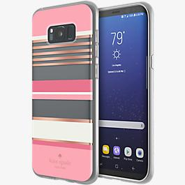 Flexible Hardshell Case for Samsung Galaxy S8+