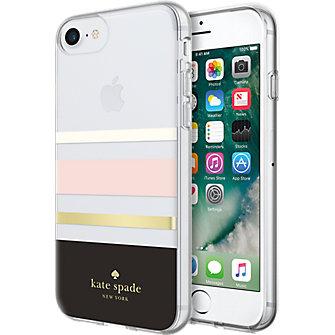 Kate Spade New York Flexible Hardshell Case For IPhone 8