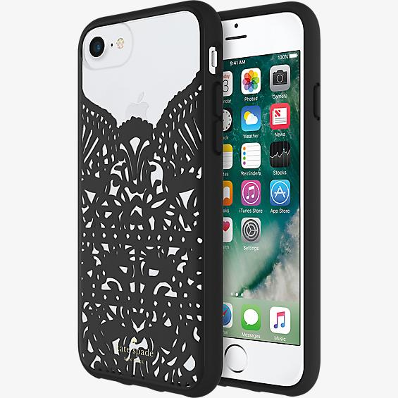 Lace Cage Case for iPhone 8/7/6s/6