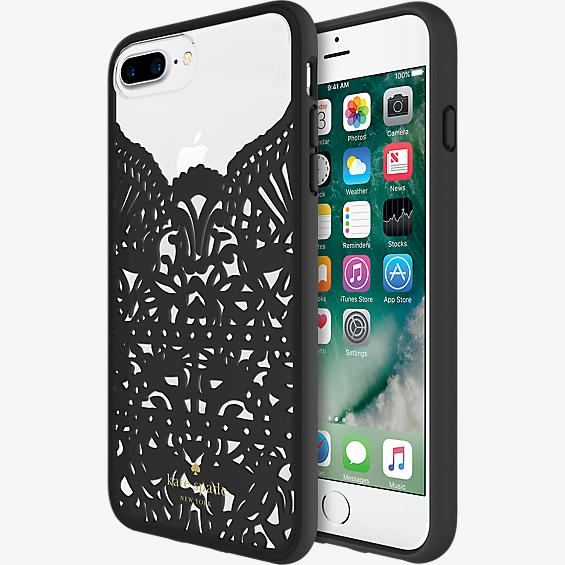 Lace Cage Case for iPhone 8 Plus/7 Plus