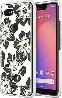 new style 3fad7 30e5e Defensive Hardshell Case for Pixel 3 XL