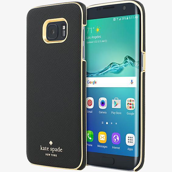 Wrap Case for Samsung Galaxy S7 edge