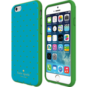 Flexible Hardshell Case for iPhone 6/6s - Bikini Dot
