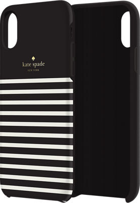 674b62d2ae83 kate spade Protective Hardshell Soft Touch Case for iPhone XS Max ...