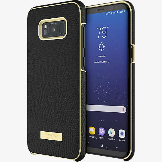 Wrap Case for Samsung Galaxy S8+