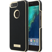 Wrap Case for Pixel XL - Saffiano Black