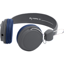 Boys DIY Headphones - Grey