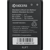 Standard Battery for DuraXV by Kyocera
