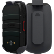Holster Case for DuraXV LTE - Black