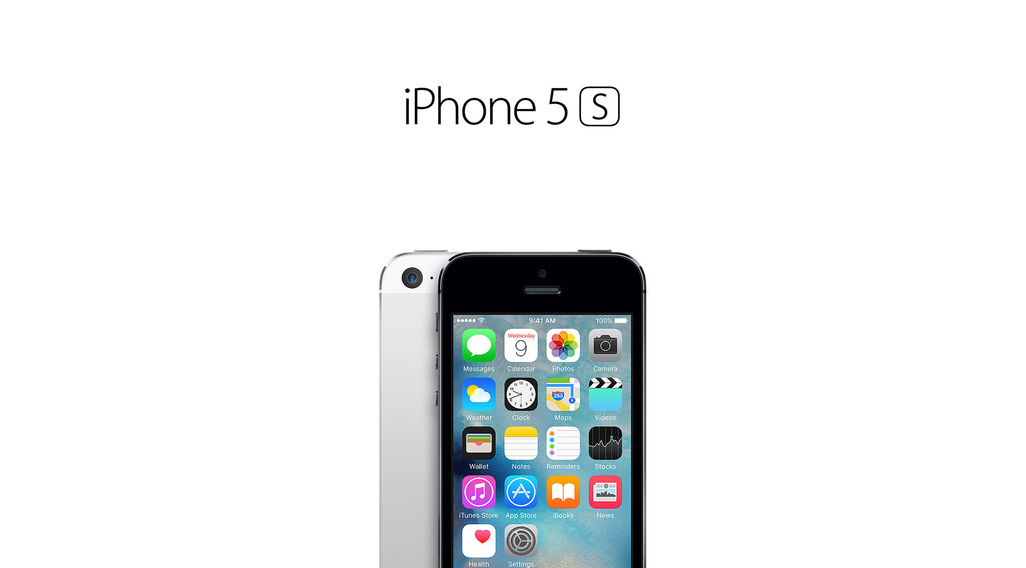 iPhone 5s: Buy Now