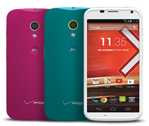 Moto X - Designed by you