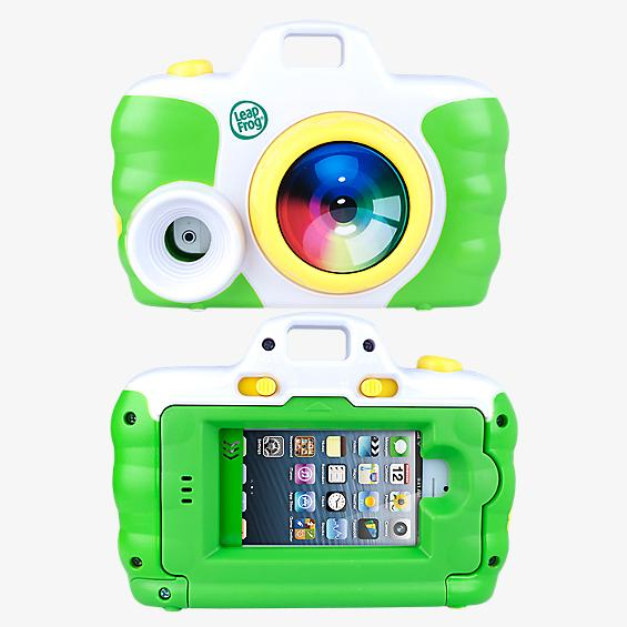 Creativity Camera by Leapfrog