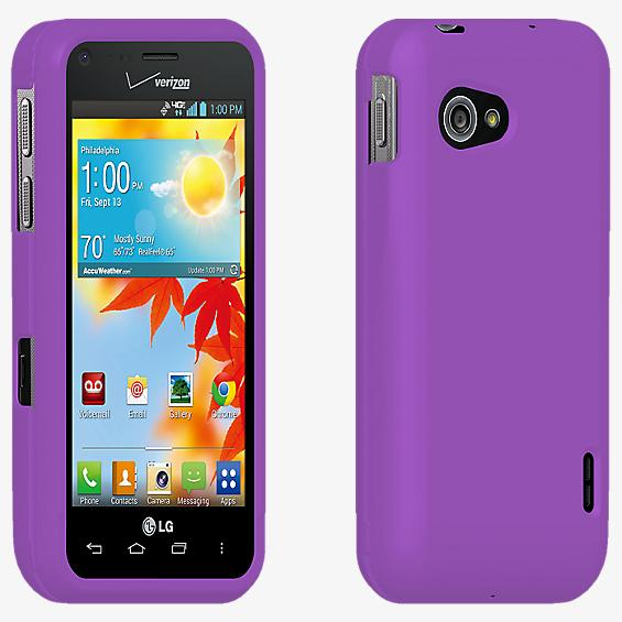 Fitted Snap Cover for Enact by LG