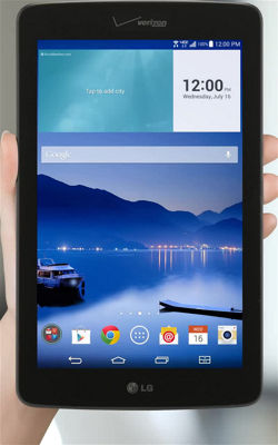 How To Use Wi-Fi Direct on Your LG G Pad™ 7.0 LTE