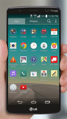 LG G Vista Battery Saving Tips and Tricks