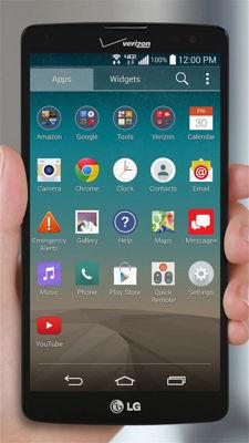 Usar la funcionalidad Bluetooth® con tu LG G3