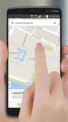 Usar Quick Memo en tu LG G3