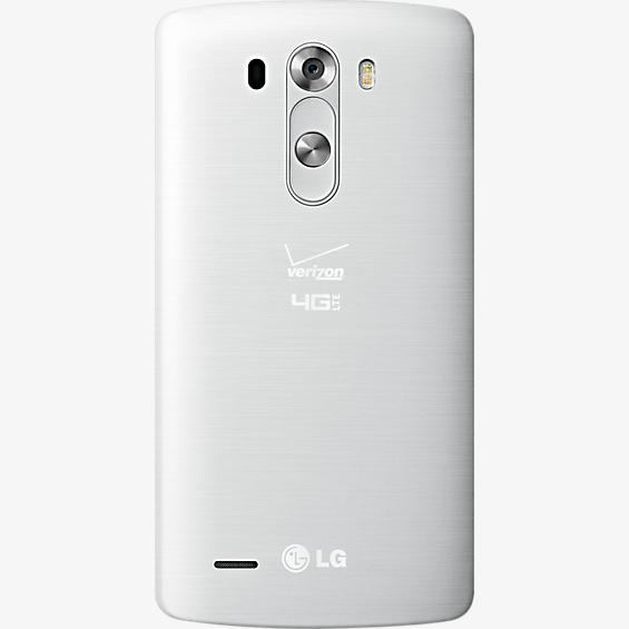 Standard Battery Cover for LG G3