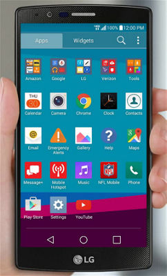 Battery Saving Tips and Tricks on Your LG G4™