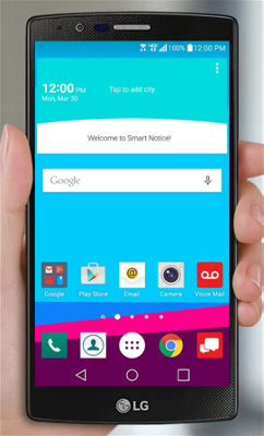How to Use Wi-Fi Direct on Your LG G4™
