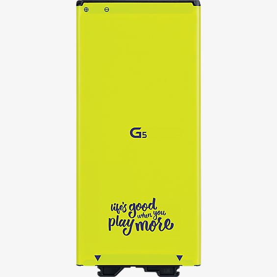 Standard Replacement Battery for LG G5