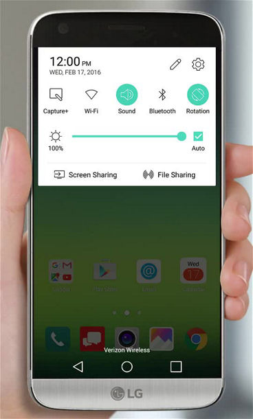 How to Set Up Wi Fi on Your LG G5