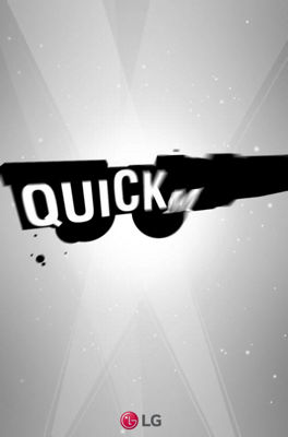 LG G Pad™ X8.3 Quick Memo +