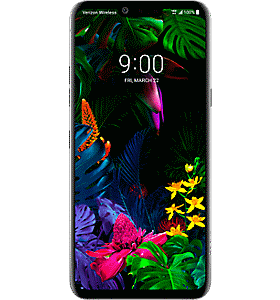 LG Smartphones | Verizon Wireless