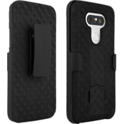 Shell Holster Combo for LG G5