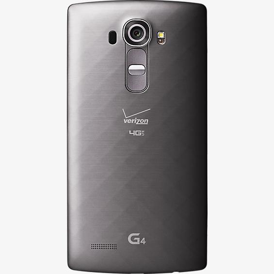 Standard Battery Cover for LG G4