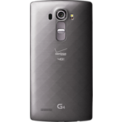 Standard Battery Cover for LG G4 - Violet Black