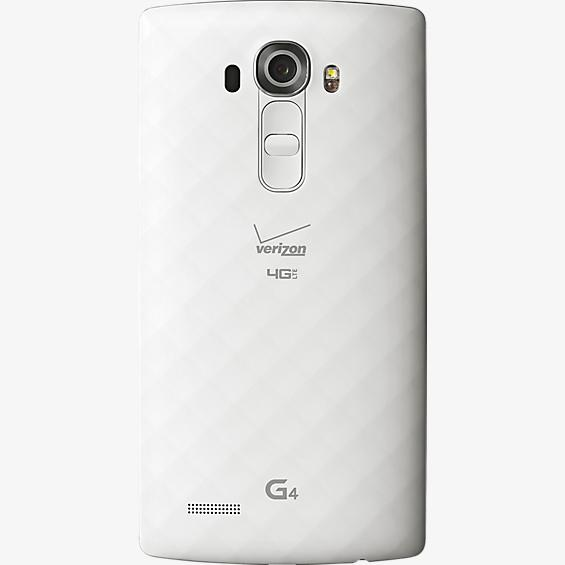 Standard Battery Cover for LG G4