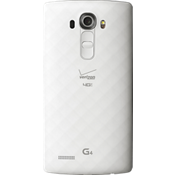 Standard Battery Cover for LG G4 - White