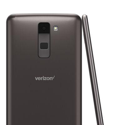 lg phone. powerful performance. lg phone