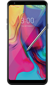 LG Stylo 5: Get Creative With The Built-In Stylus | Verizon
