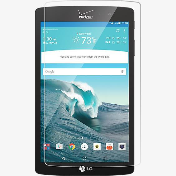 Tempered Glass Screen Protector for LG G Pad X8.3