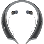 TONE Active+ Bluetooth Stereo Headset - Black