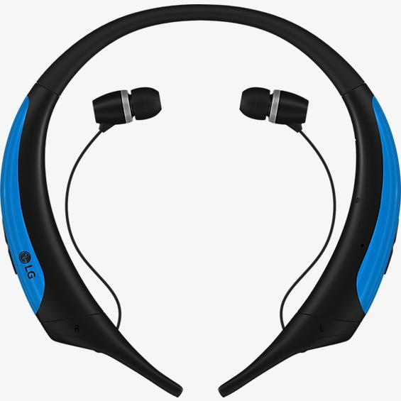 lg tone active bluetooth stereo headset verizon wireless. Black Bedroom Furniture Sets. Home Design Ideas