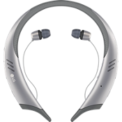TONE Active+ Bluetooth Stereo Headset - Silver