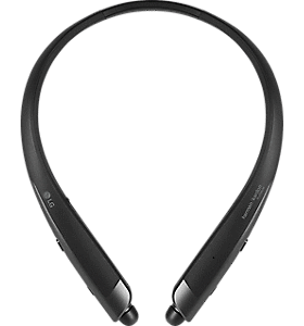 bee3dd5f318 LG TONE Platinum SE Bluetooth Stereo Headset Colour Black