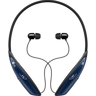 lg tone ultra bluetooth stereo headset verizon wireless. Black Bedroom Furniture Sets. Home Design Ideas