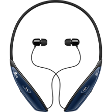 TONE ULTRA Bluetooth Stereo Headset - Navy Blue